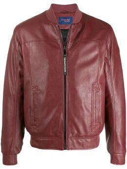 Trussardi Jeans куртка на молнии 52S003571T002169
