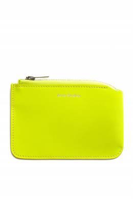 Желтый кошелек на молнии Acne Studios 876165638