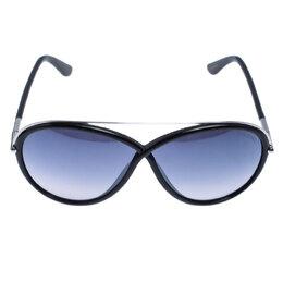 Tom Ford Black/Grey Gradient TF454 Tamara Butterfly Sunglasses 243384