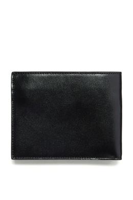 Черный кошелек с надписями Off-White 2202165480