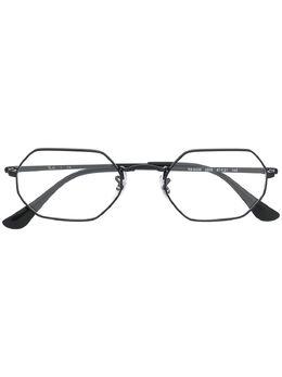 Ray Ban очки Octagonal Optical 0RX6456250951