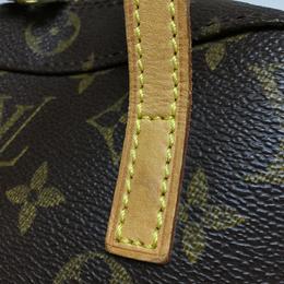 Louis Vuitton Monogram Canvas Spontini Bag 246094