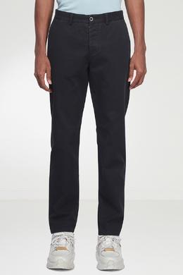 Черные брюки Maison Margiela 1350165500