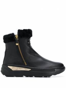 Baldinini ботинки на молнии 048038ANAPP000000RXX