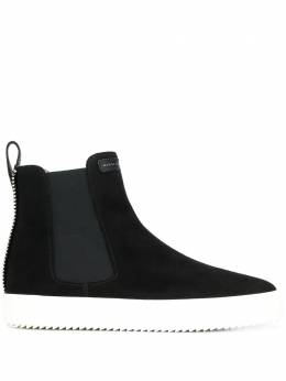 Giuseppe Zanotti Design ботинки Rudy RU90065002