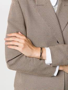 Tory Burch браслет-бэнгл с логотипом 61675