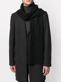 Michael Kors шарф фактурной вязки CF90033754001
