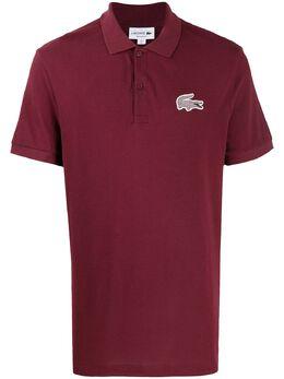 Lacoste рубашка-поло с логотипом PH878700328