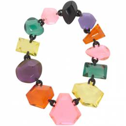 Monies Multicolor Kimberly Necklace 201275F02300201GB