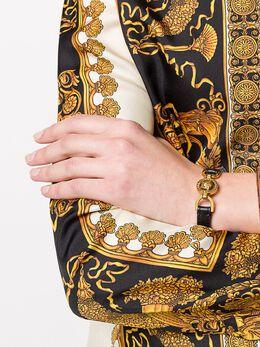 Versace Medusa medallion bracelet DG0H386DMTN