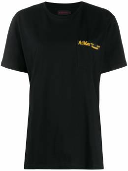Dr. Martens футболка с логотипом DMCAC731
