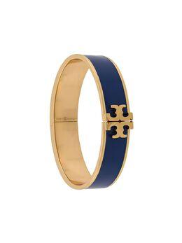 Tory Burch logo cuff bracelet 41872