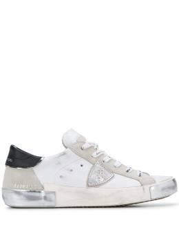 Philippe Model кроссовки Paris X PRLDMA02