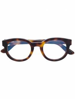 Saint Laurent Eyewear очки 'SLM14' SLM14