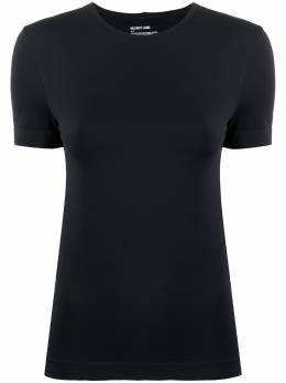 Helmut Lang однотонная футболка J06HW502