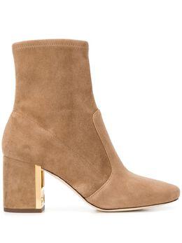Tory Burch block heel boots 61750