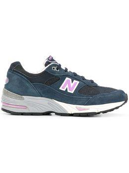 New Balance кроссовки 'W991' W991SMN