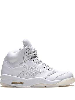 Jordan кроссовки Air Jordan 5 Retro Prem 881432003