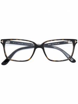 Tom Ford Eyewear очки в квадратной оправе TF5311