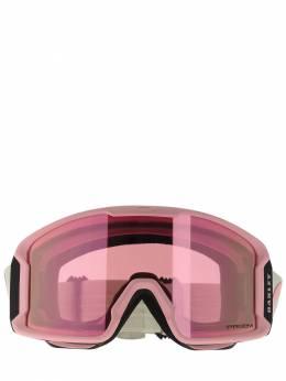 Line Miner Xl Snow Goggles Oakley 70I0P8017-MjM1