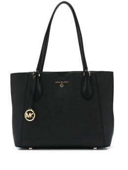 MICHAEL Michael Kors сумка-тоут с логотипом 30H9GM5T2L