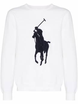 Polo Ralph Lauren толстовка с логотипом 710766862011