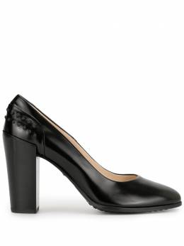 Tod's туфли-лодочки Gommino XXW75B0CG30SHAB999