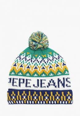Шапка Pepe Jeans PB040252