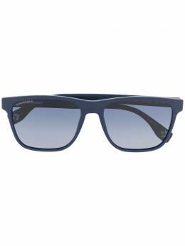 Converse футуристические солнцезащитные очки SCO144