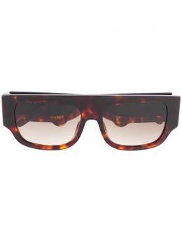 No. 21 солнцезащитные очки в квадратной оправе N21S36C7SUN