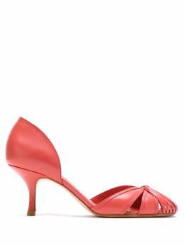 Sarah Chofakian туфли-лодочки Sarah SARAHFN55FORR