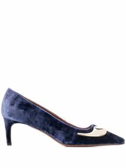L'Autre Chose туфли-лодочки на низком каблуке LDK01555WP28217001