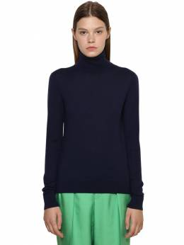 Cashmere Knit Turtleneck Sweater Ralph Lauren Collection 71IKOQ029-MDE50