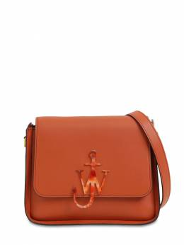 Anchor Box Leather Bag J.W. Anderson 71IIJ6013-NDE50