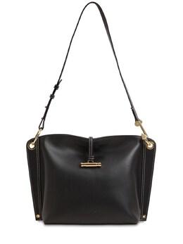 Small Hoist Smooth Leather Shoulder Bag J.W. Anderson 71IIJ6001-OTk50