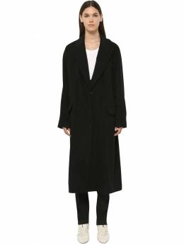 Clerie Wool Blend Coat Isabel Marant 71I1JT007-MDFCSw2