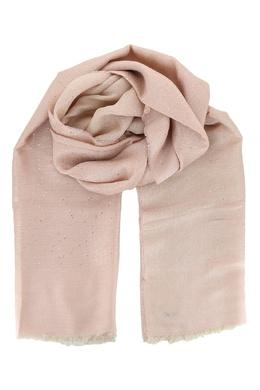 Розовый шарф с пайетками Liu Jo 1776168265