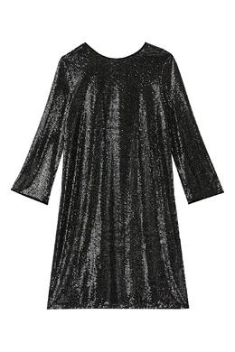 Платье с пайетками Liu Jo 1776168334