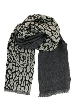 Двусторонний шарф с принтом Liu Jo 1776168365
