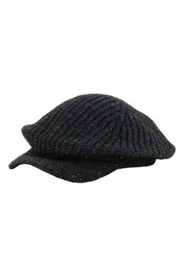 Черная кепка с декором в виде звезд Liu Jo 1776168383