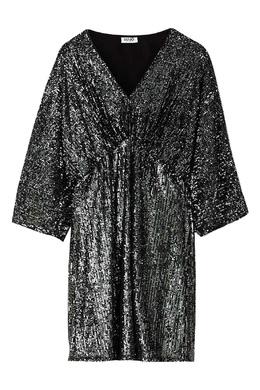 Платье-кимоно с пайетками Liu Jo 1776168470