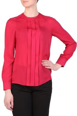 Красная блуза со складками Emporio Armani 2706167275