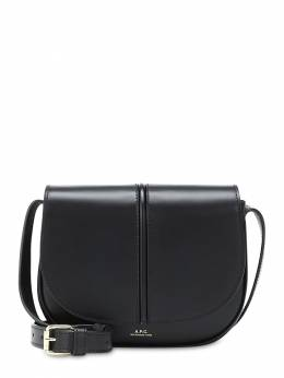 Betty Smooth Leather Bag A.P.C. 71IJ5N007-TFpa0