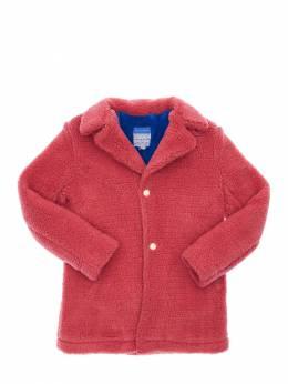 Faux Shearling Coat Jacob Cohen 70IX9V023-NTA30