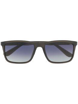 Fila солнцезащитные очки с логотипом SF9245