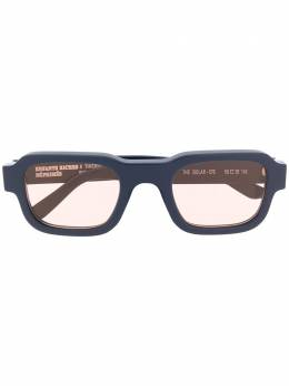 Thierry Lasry очки в прямоугольной оправе THEISOLAR