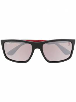 Ray Ban x Scuderia Ferrari sunglasses 0RB4228MF602H258