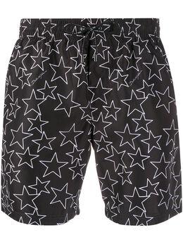 Dolce&Gabbana плавки-шорты с принтом M4A13THSMH4