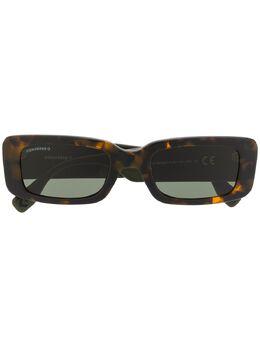 Converse солнцезащитные очки с логотипом SCO228
