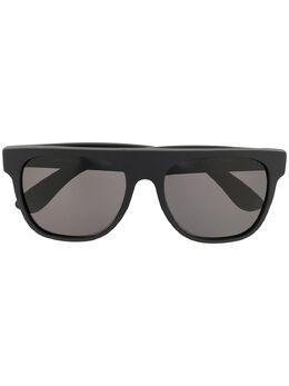 Retrosuperfuture солнцезащитные очки Super с прямым верхом 695